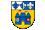 Flagge Bezirksamt Charlottenburg-Wilmersdorf