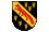 Flagge Bezirksamt Reinickendorf