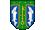 Flagge Bezirksamt Treptow-Köpenick