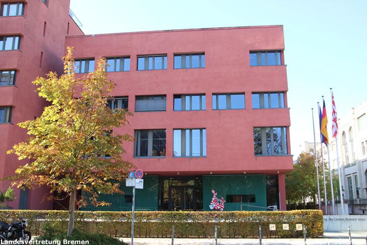 Landesvertretung Bremen