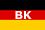 Flagge Bundeskanzler
