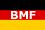 Flagge Finanzministerium