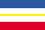 Flagge Mecklenburg-Vorpommern