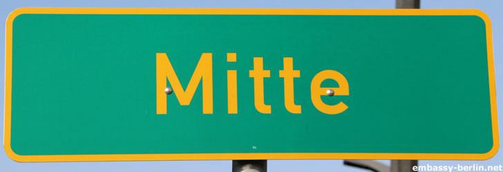 Ortsteil Mitte