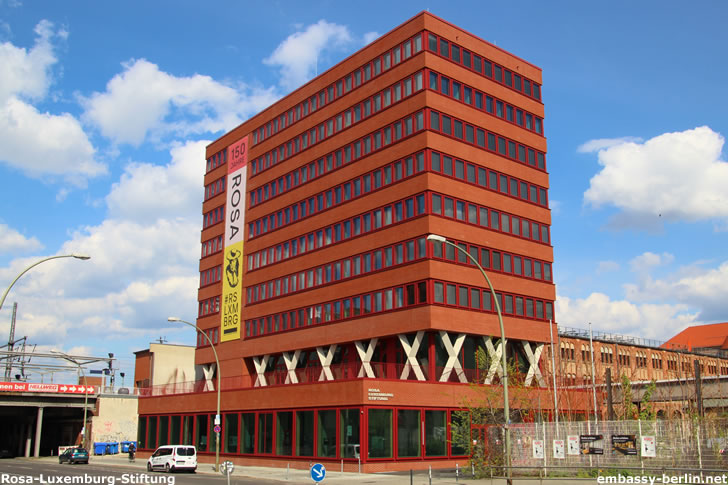 Rosa-Luxemburg-Stiftung