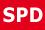 Flagge SPD