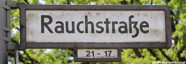 Rauchstraße
